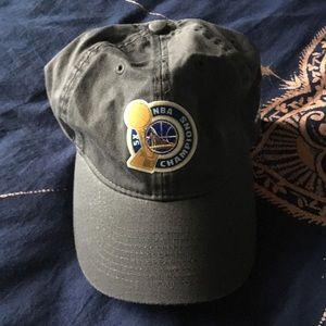 Golden State Warriors Cap
